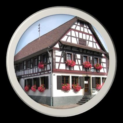 Zum Kreuz Ottersdorf